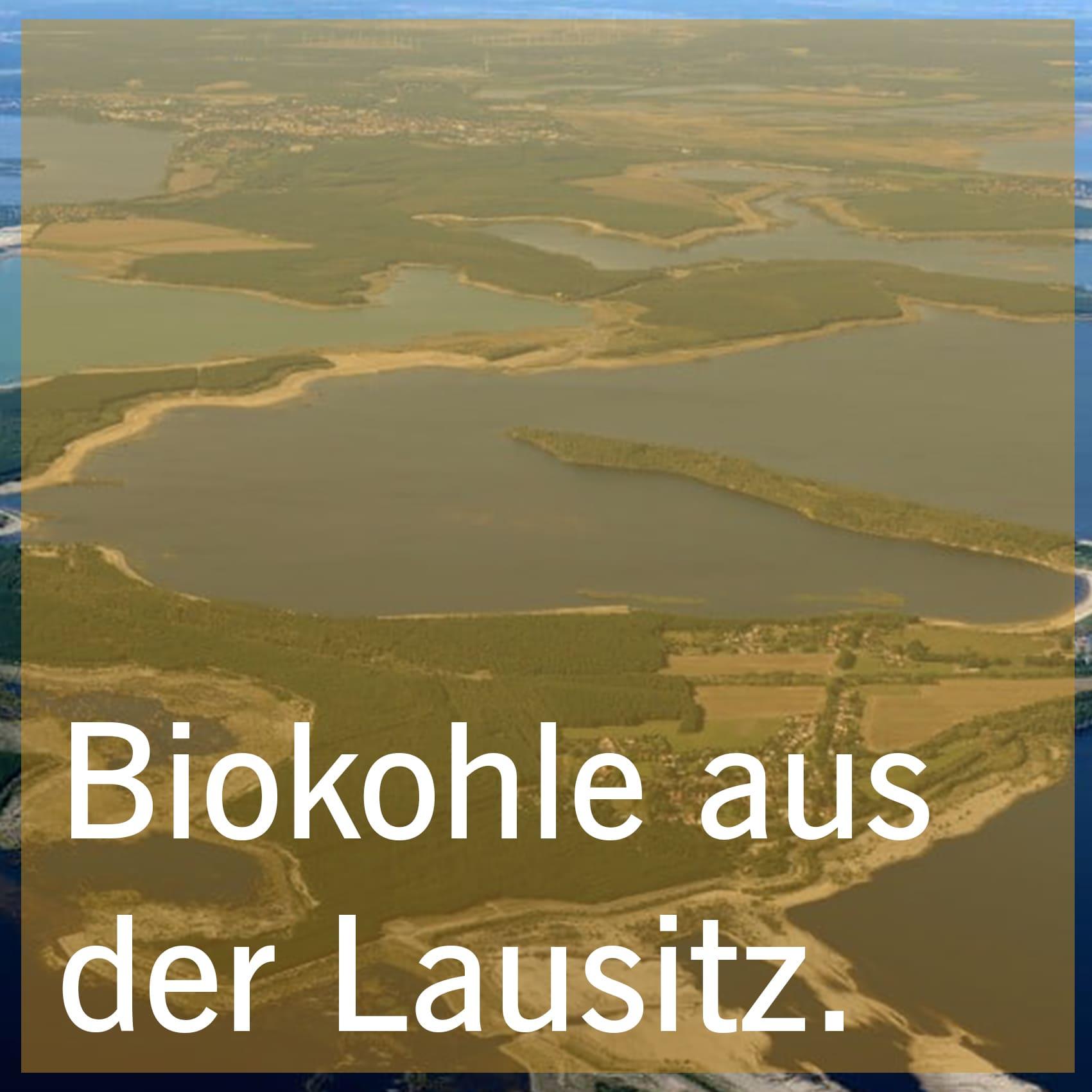 Lausitzer Seenland II
