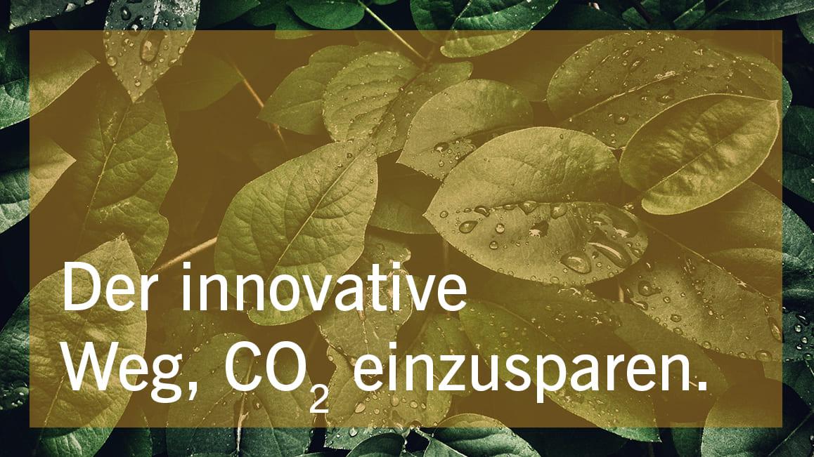 CO2 Einsparung2