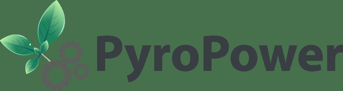 Pyro-Power