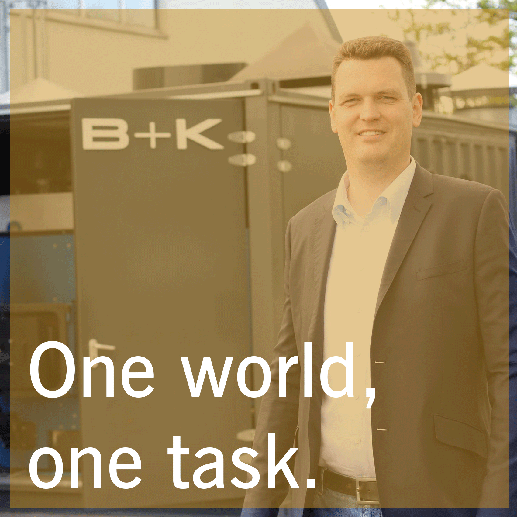 One-World-one-Task
